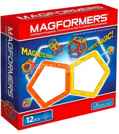 Magformers 12 63071/701009