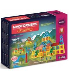 Magformers Village Set 705002