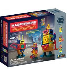 Magformers Walking Robot 63137/709004