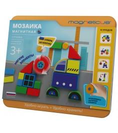 Магнитная мозаика Magneticus Стройка МС-005