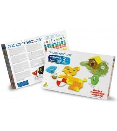 Magneticus Мозаика 290 элементов MM-0290