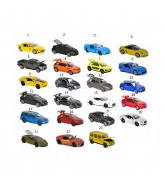 Машинки Majorette Premium с открывающимися элементами 2053052...