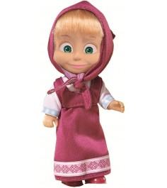 Кукла Маша в розовом 9301678