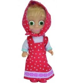 Кукла Маша в красном 9301678
