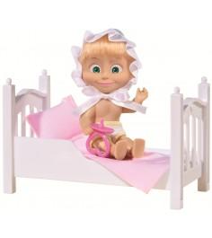 Кукла Маша и медведь 9301821