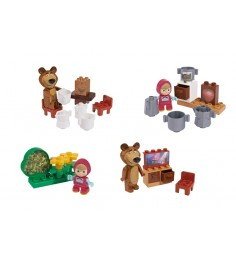 Маша и Медведь стартовый набор 800057090