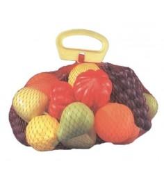 Игровой набор фруктов Molto M 341E
