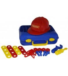 Набор инструментов Palau Toys Механик 43177_PLS