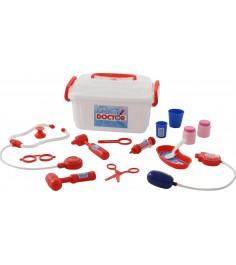 Игровой набор Palau Toys Доктор 53619_PLS