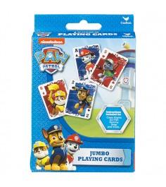 Настольная игра щенячий патруль Spin Master игровые карты 6033298