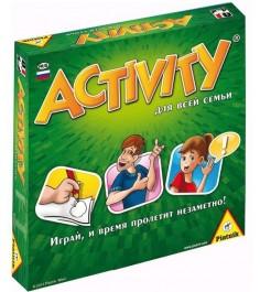 Игра активити Piatnik activity для всей семьи 794179