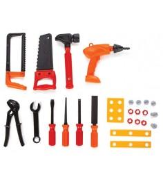 Набор инструментов Pilsan Tool set 3230plsn