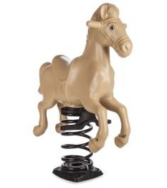Качалка Pilsan Лошадь на пружине 7909plsn