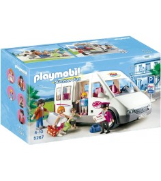 Playmobil Шаттл отеля 5267pm