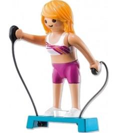 Друзья Playmobil Инструктор по фитнессу 6827pm