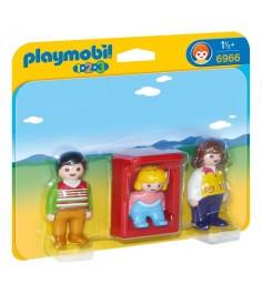 Игровой набор Playmobil Родители с люлькой 6966pm