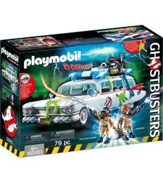 Охотники за привидениями Playmobil Автомобиль Экто-1 9220pm