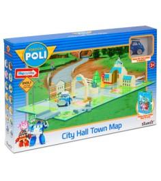 Город мэрия робокар поли 83279