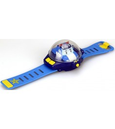 Детские часы Робокар Поли 83312