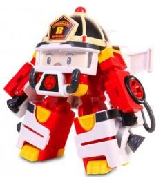 Рой трансформер 10 см с костюмом астронавта 83313
