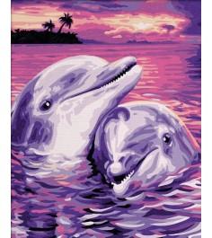 Schipper Дельфины 9240659