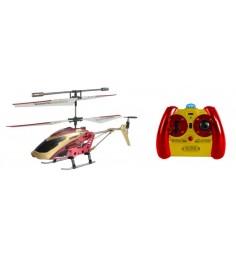 Вертолет на радиоуправлении Majorette 3089794