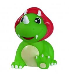 Игрушка для купания Simba ABC Динозаврик зеленый 4015247