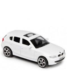 Majorette 7.5 см BMW белая 205279