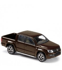 Majorette 7.5 см Volkswagen коричневая 205279
