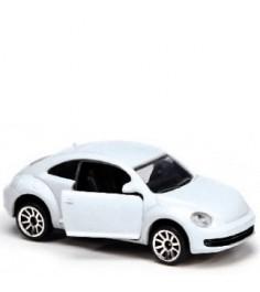 Majorette 7.5 см Volkswagen белая 205279