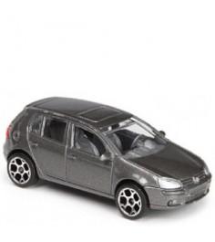 Majorette 7.5 см Volkswagen серая 205279