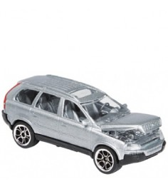 Majorette 7.5 см Volvo Серебристая 205279
