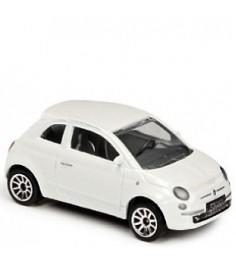 Majorette 7.5 см Fiat белая 205279