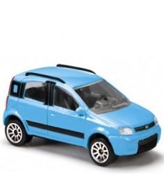 Majorette 7.5 см Fiat голубая 205279