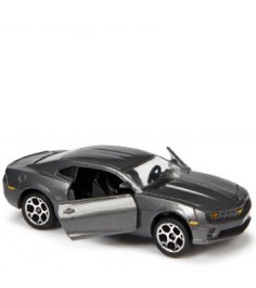 Majorette 7.5 см Chevrolet чёрная 205279