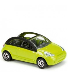 Majorette 7.5 см Fiat жёлтая 205279