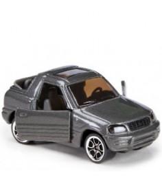 Majorette 7.5 см Subaru серая 205279