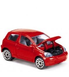 Majorette 7.5 см Opel красная 205279