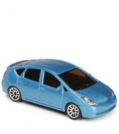 Majorette 7.5 см Toyota синяя 205279