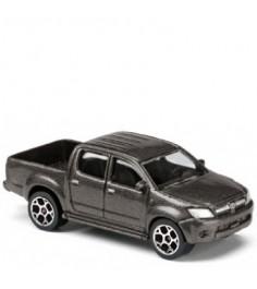 Majorette 7.5 см Toyota серая 205279