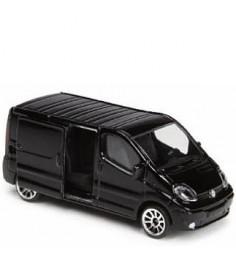 Majorette 7.5 см Volkswagen чёрная 205279