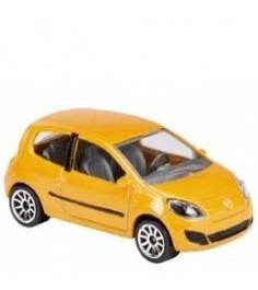 Majorette 7.5 см Opel жёлтая 205279