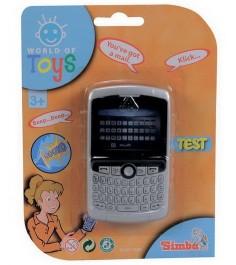 Игрушка телефон Simba Коммуникатор 4515520