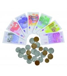 Игрушечные деньги Simba Супермаркет набор монет и купюр 4528647