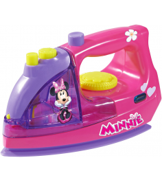 Игрушка для уборки Утюг Minnie Mouse Simba 4735135