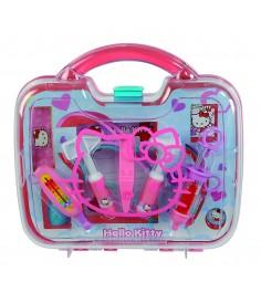 Набор доктора Simba Hello Kitty в чемоданчике 10 предметов 5540237