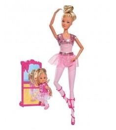 Игровой набор Simba Школа балета 5733038