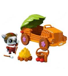 Машинка Simba и фигурка YooHoo and Friends 5950590