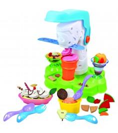 Набор для лепки Simba Art Fun Станция мороженого 6329788