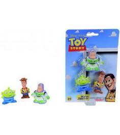 Игрушки для ванны Simba История игрушек 7037806